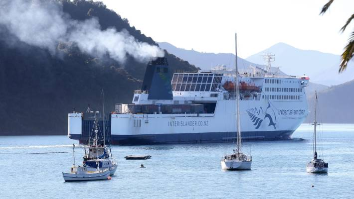 Trucks carrying dangerous goods on inter island ferries can expect more scrutiny following complaints from the Shipping Federation about sloppy safety practices.