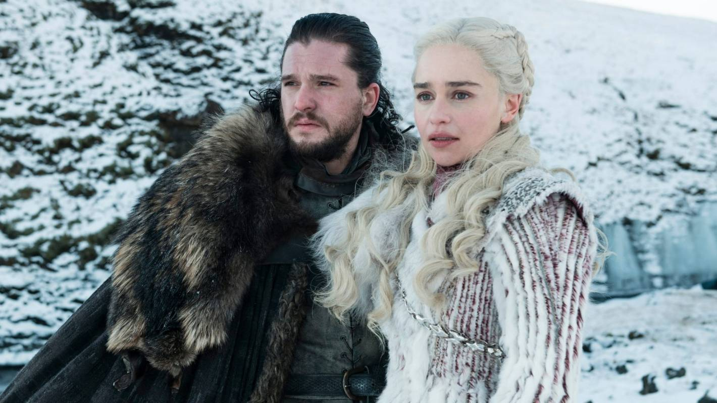 Game Of Thrones Is Ending In The Worst Possible Way Stuff Co Nz