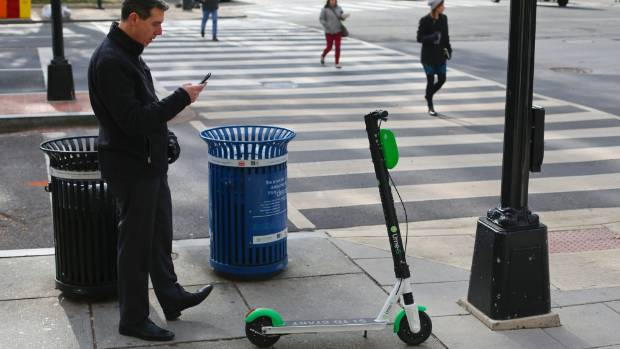 Electric scooters are good for the environment, right? Here's why