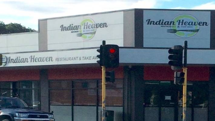 Employees underpaid at Indian Heaven restaurants in Christchurch