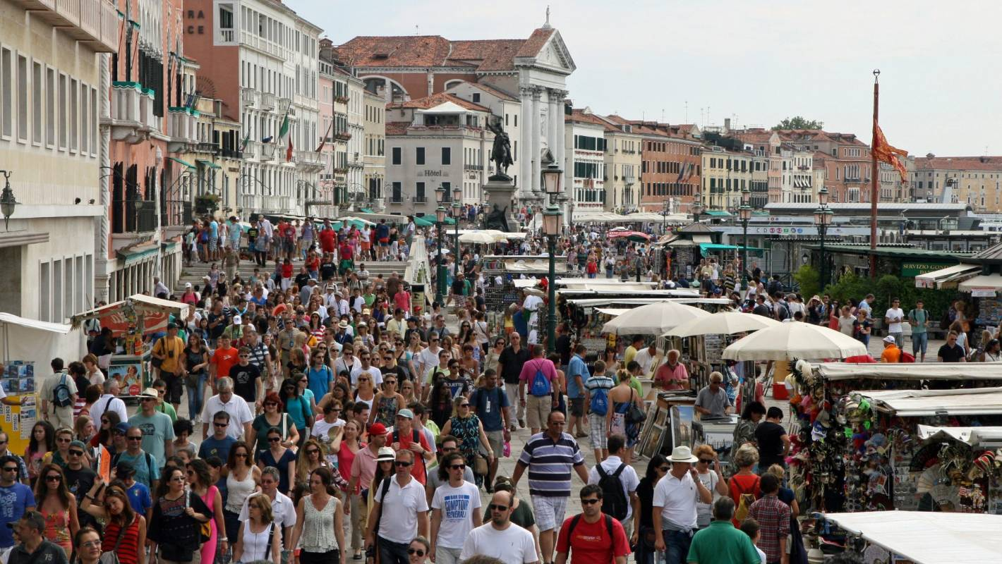 Most disliked tourists by country revealed in new research