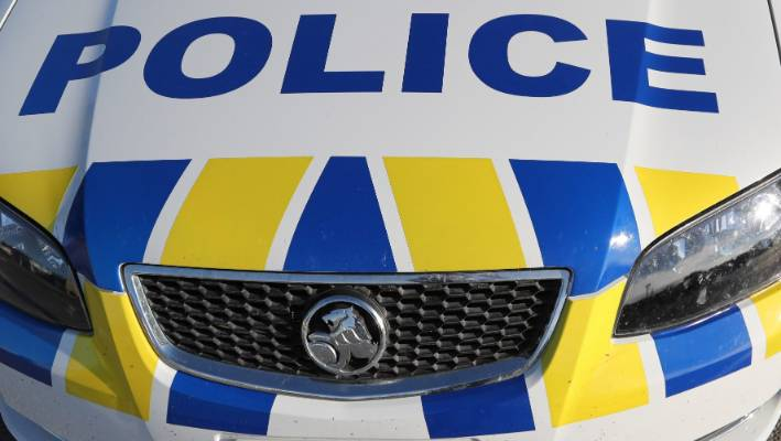 Masterton man arrested after firearm found in his car