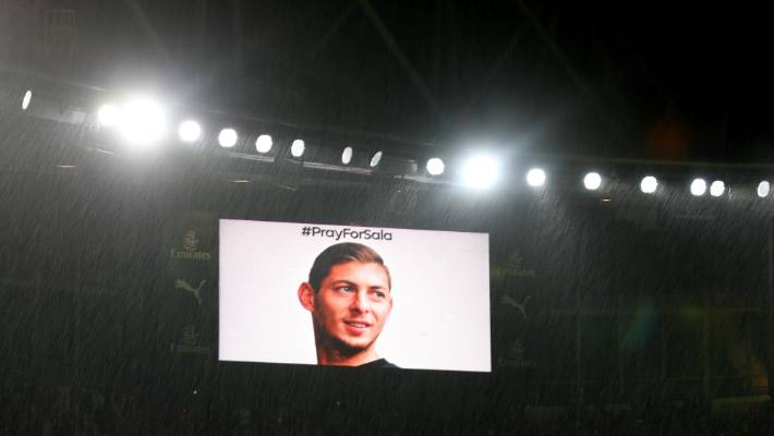 Photos of Emiliano Sala's body posted online prompt police investigation