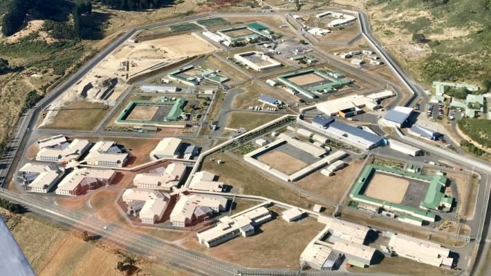 Man seriously assaulted at Rimutaka Prison
