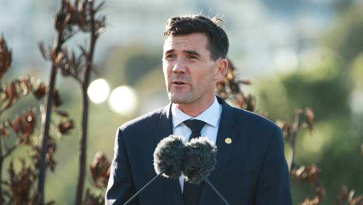Wellington Mayor Justin Lester says that increasing the premium on the part of the IAG would make it harder for first-time buyers.