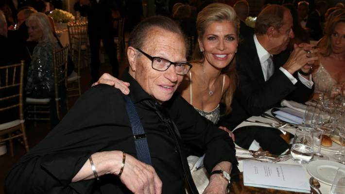 Iconic Broadcaster Larry King Suffers Heart Attack at the Age of 85