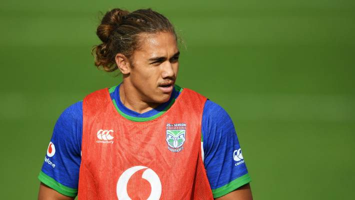 Chanel Harris-Tita may not play many more games in the NRL this season.
