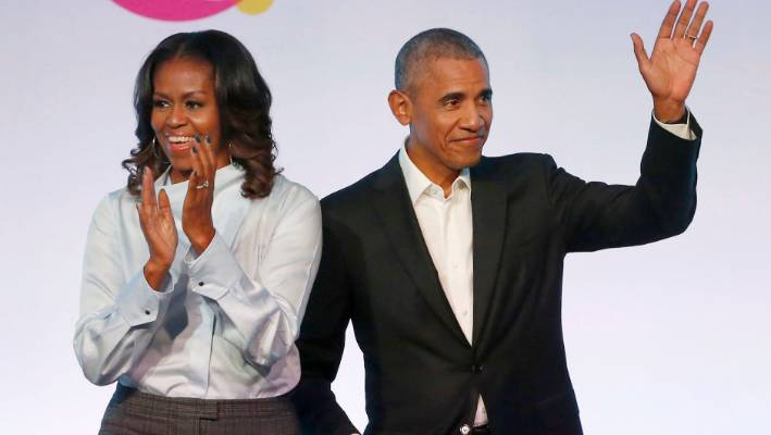 The former president and the first lady are offering something for everyone with their formation of new content.
