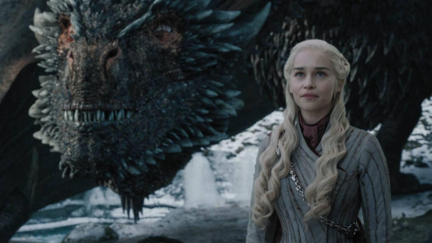 Game of Thrones episode 5 recap: All hell breaks loose in