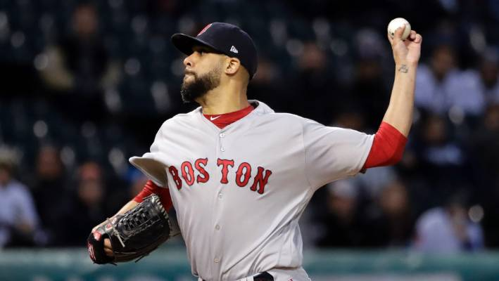 Red Sox No Longer Playing 'Fortnite' In Clubhouse