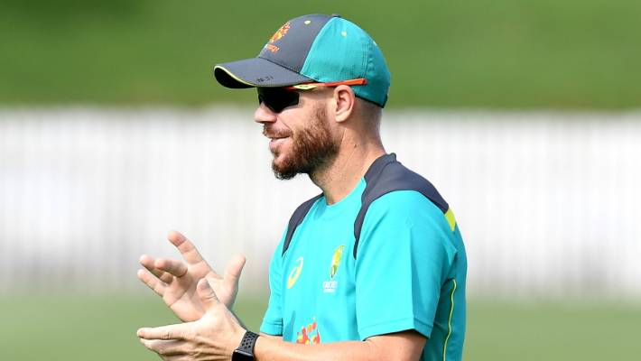 Steve Smith, David Warner back in Australia colours for New Zealand warm-up