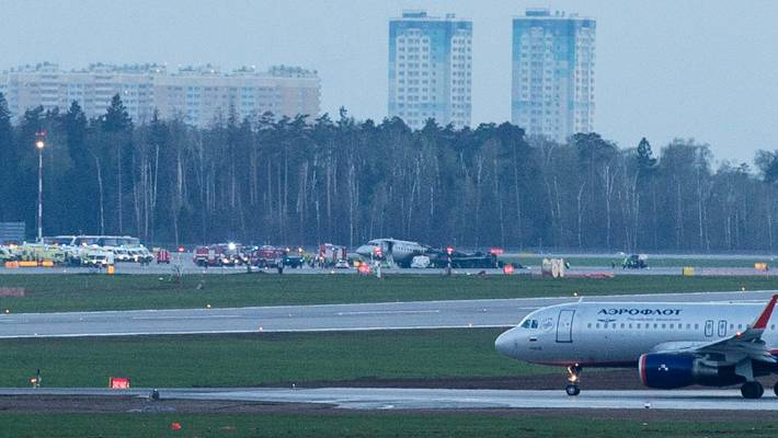 Russian Federation keeps Sukhoi planes flying after crash despite fears equipment failed