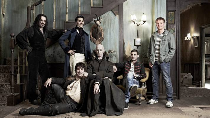 What we do in the shadows has become a cult classic across the globe.