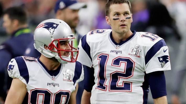 NFL: Tom Brady in bizarre $100,000 bet after Kentucky Derby
