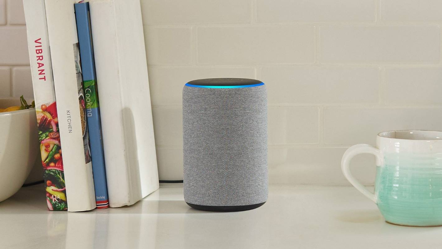 No secrets at home anymore now Amazon's Alexa is spying on us