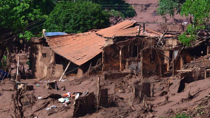BHP hit by $5 billion suit over 2015 dam failure in Brazil