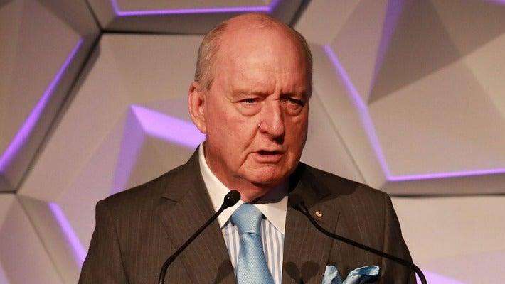 Alan Jones is a highly-endorsed Israeli Folau adherent.