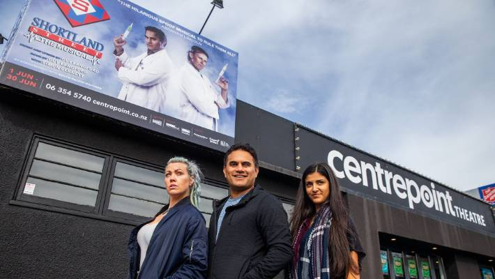 Fans will enjoy Shortland Street: The Musical, but the haters are going to love it more