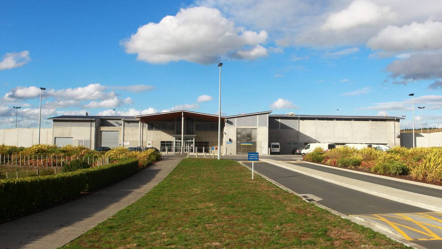 Independent consultant hired to sort out 'dysfunctional' Spring Hill Prison managers