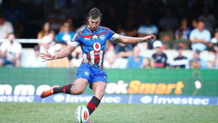 Handre Pollard joins Montpellier but Bulls welcome back Morne Steyn