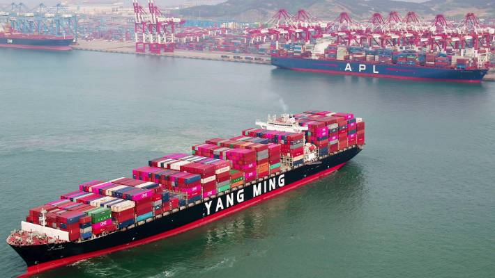 China likely to retaliate to U.S.  tariff increase - ING
