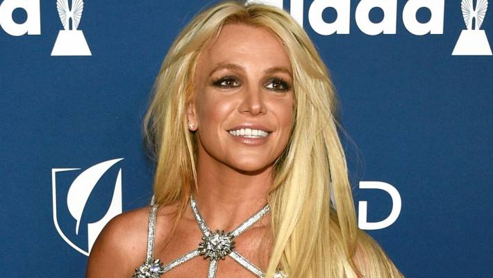 Britney Spears Granted Restraining Order Against Ex-Manager Sam Lutfi