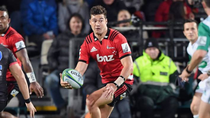 Crusaders strongly refute allegations of homophobic behavior