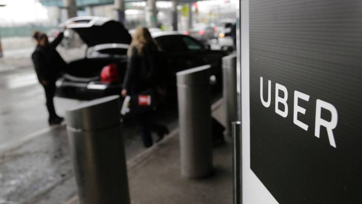 Uber riders will be able to pay their driver to shut up