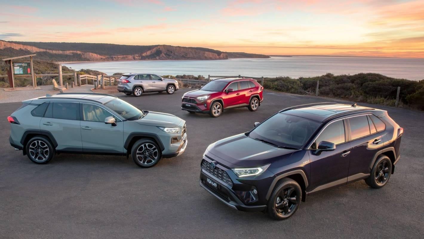 Finally Toyota Nz Is Coming Out To Play Stuff Co Nz