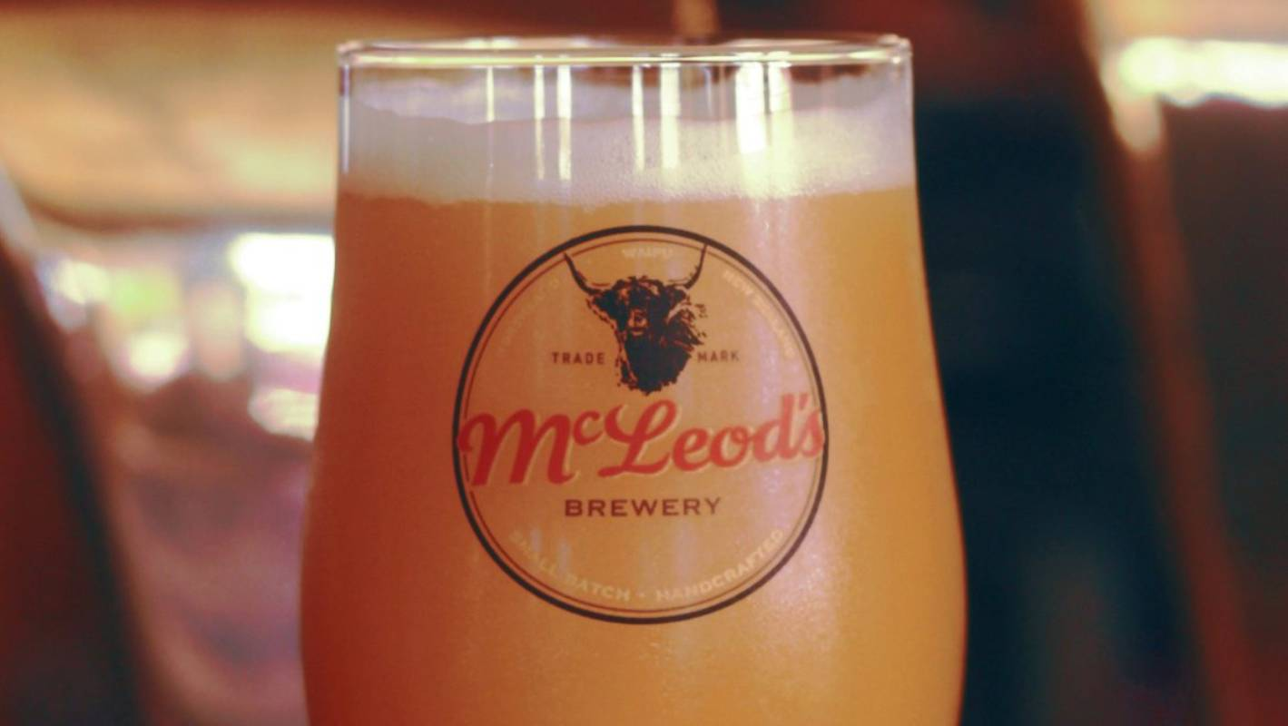 McLeod's 802 series is so-named for the postcode of Vermont where the haze craze was born.