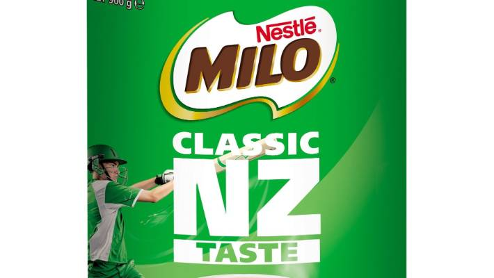 Milo back to its original flavour after four years of complaints