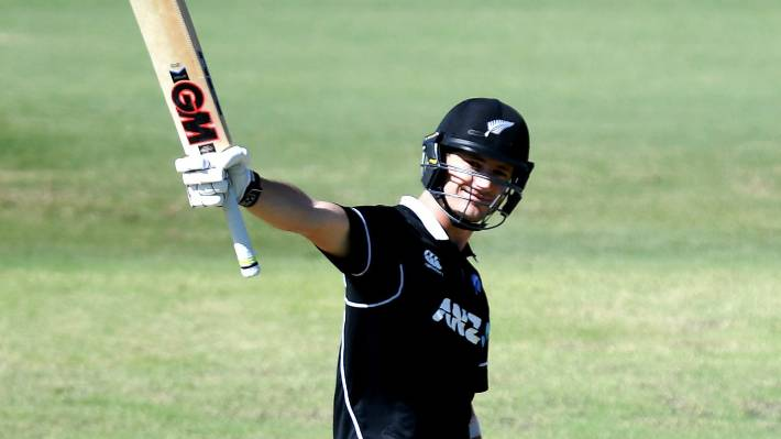 Smith hits 91 not out as Australia beat New Zealand