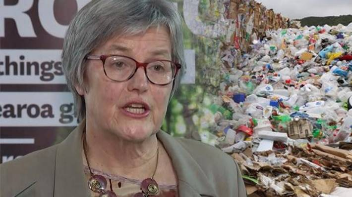 Associate Environment Minister Eugenie Sage says a discussion document is a