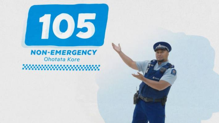 Help 111 I M Out Of Ciggys Police Deal With Over 1 Million Non Emergency Calls Each Year Stuff Co Nz