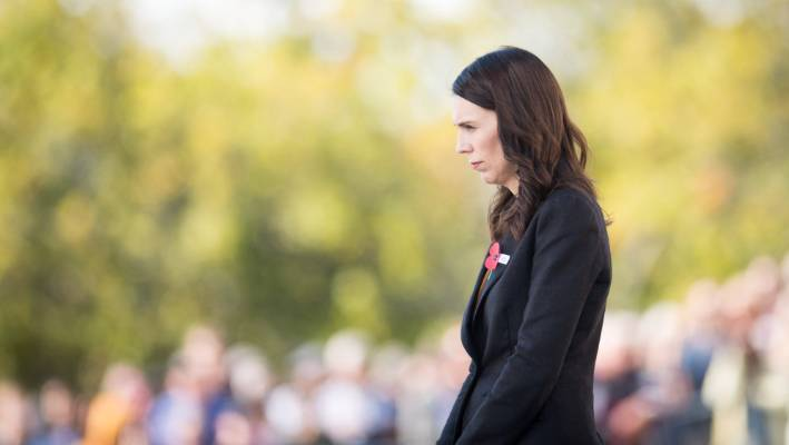 The risks Jacinda Ardern faces with her 'Christchurch Call' in Paris
