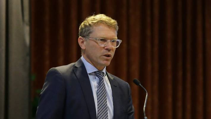 National Party economic development spokesman Paul Goldsmith said Shane Jones had attempted to help Stan Semenoff on multiple occasions and should give more details.