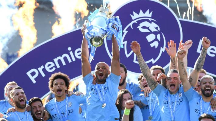 Kiwi beats out 6.3m entrants to win Premier League Fantasy game