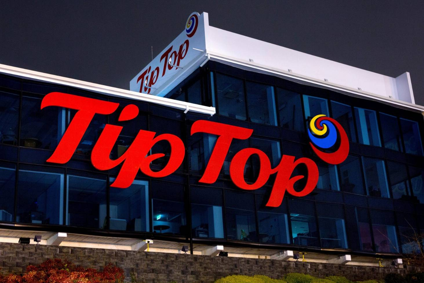Fonterra sells Tip Top to global ice cream giant Froneri for $380m