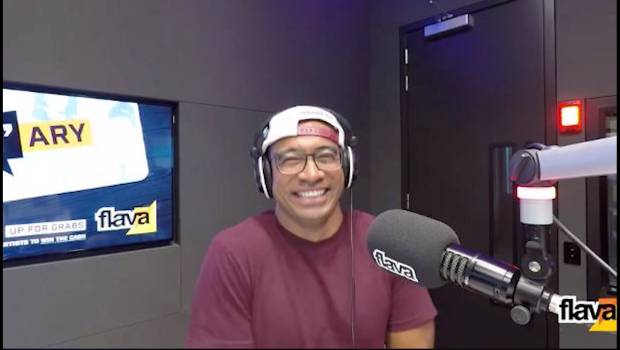 Flava dedicates morning show to its former host, Pua