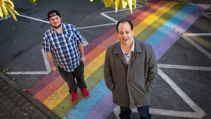 Eliminating everyday acts of homophobia, transphobia and biphobia
