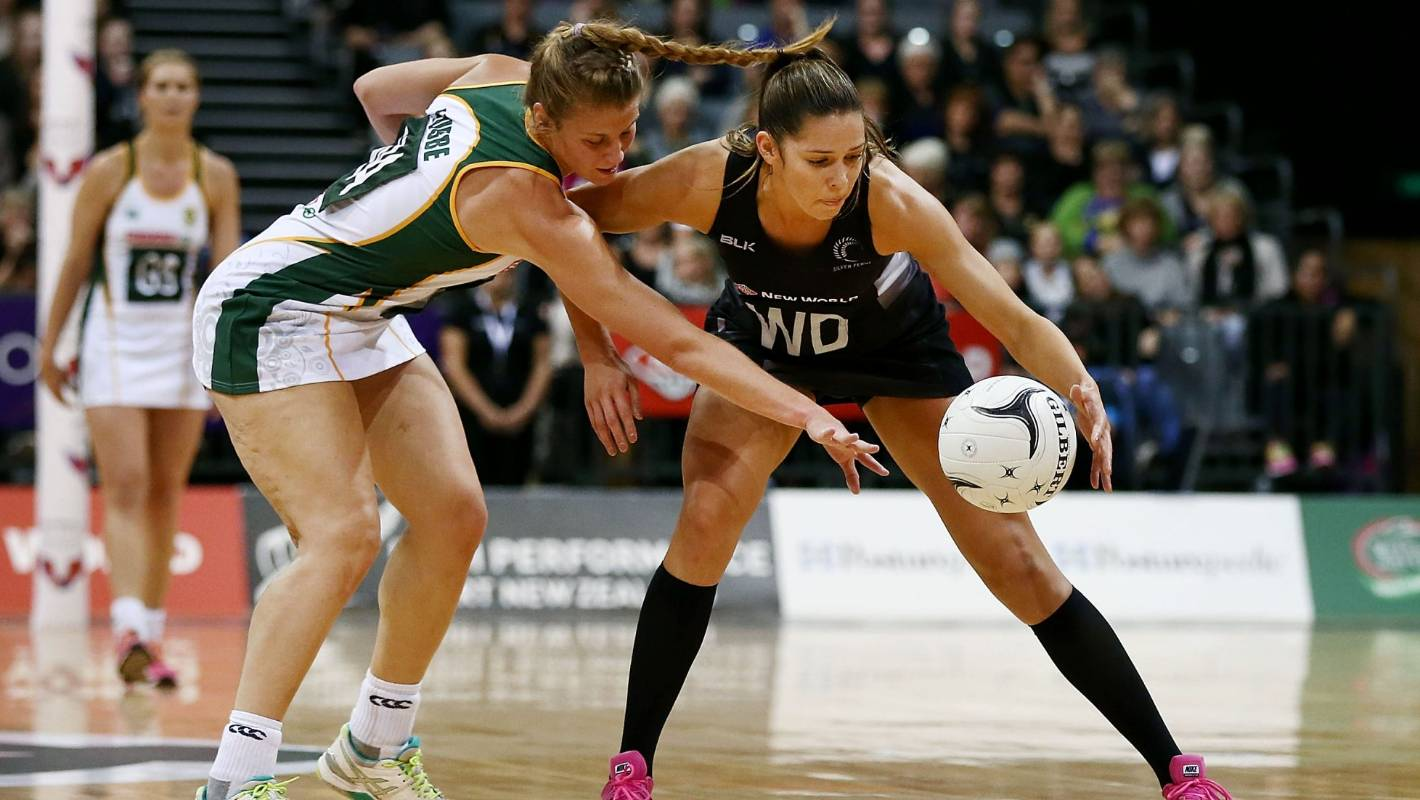 Silver Fern Kayla Cullen signs with NSW Swifts for 2020
