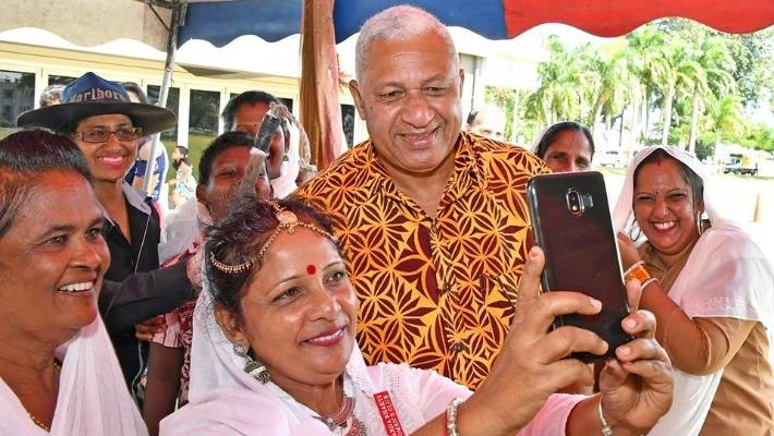 Fidži Intian dating sites