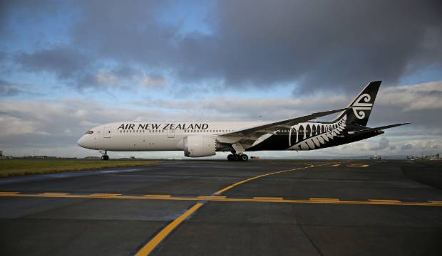 Cathay Pacific takes over on Air NZ's Hong Kong route