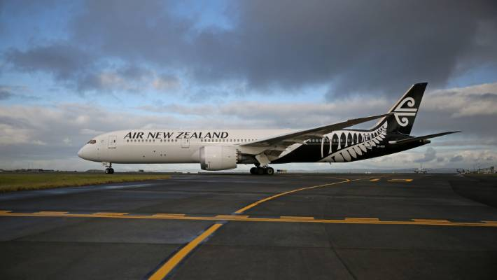 Air New Zealand investors get more bad news as earnings guidance