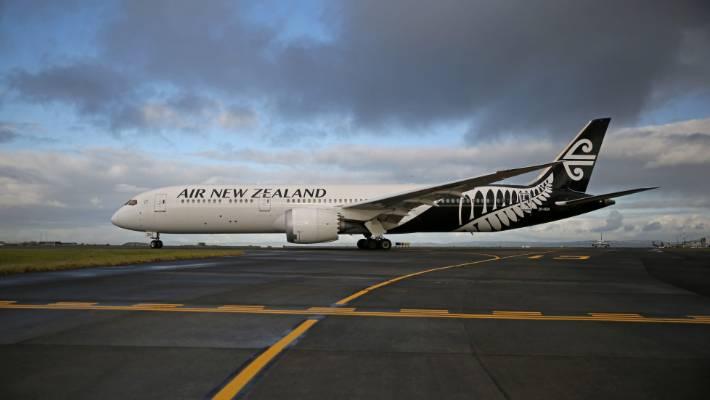 Air New Zealand investors get more bad news as earnings