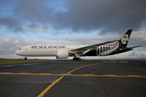 Air New Zealand has revised its earnings guidance for the second time this year.