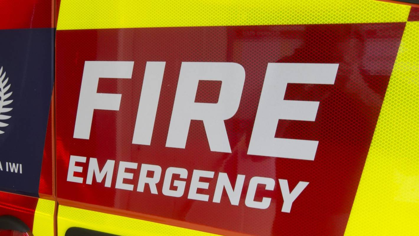 Fire investigators called in after two barn fires in Christchurch