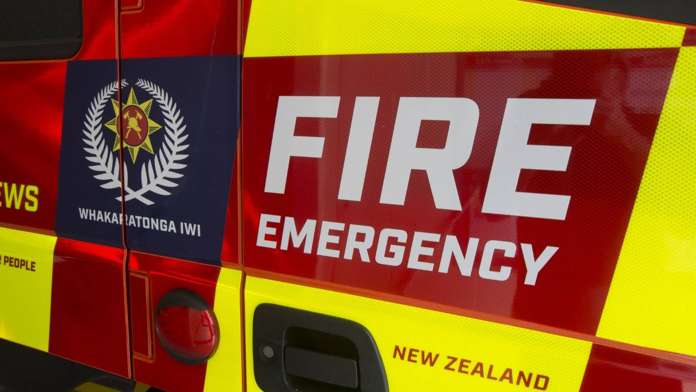 Late-night fire at restaurant on Auckland's Dominion Rd under investigation