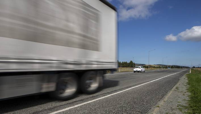 More than 1500 truck drivers scrutinised in organised crime investigation