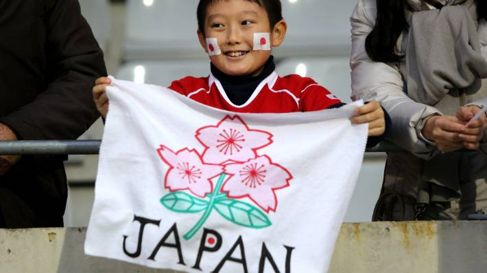 Japan recently lost their Super Rugby franchise and might be about to get another major setback.
